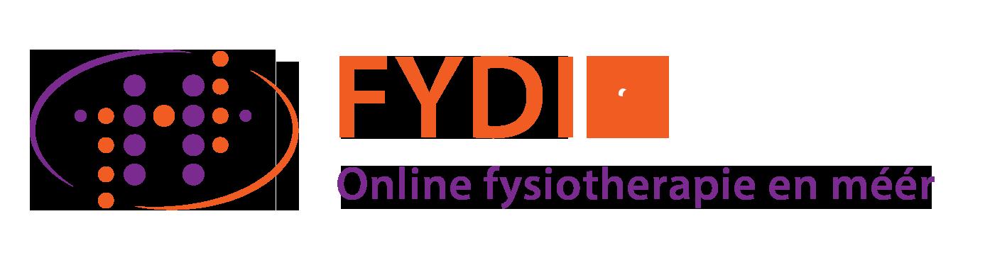 Fydio: Online Fysiotherapie en meer
