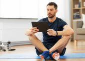 Tips voor thuis sporten